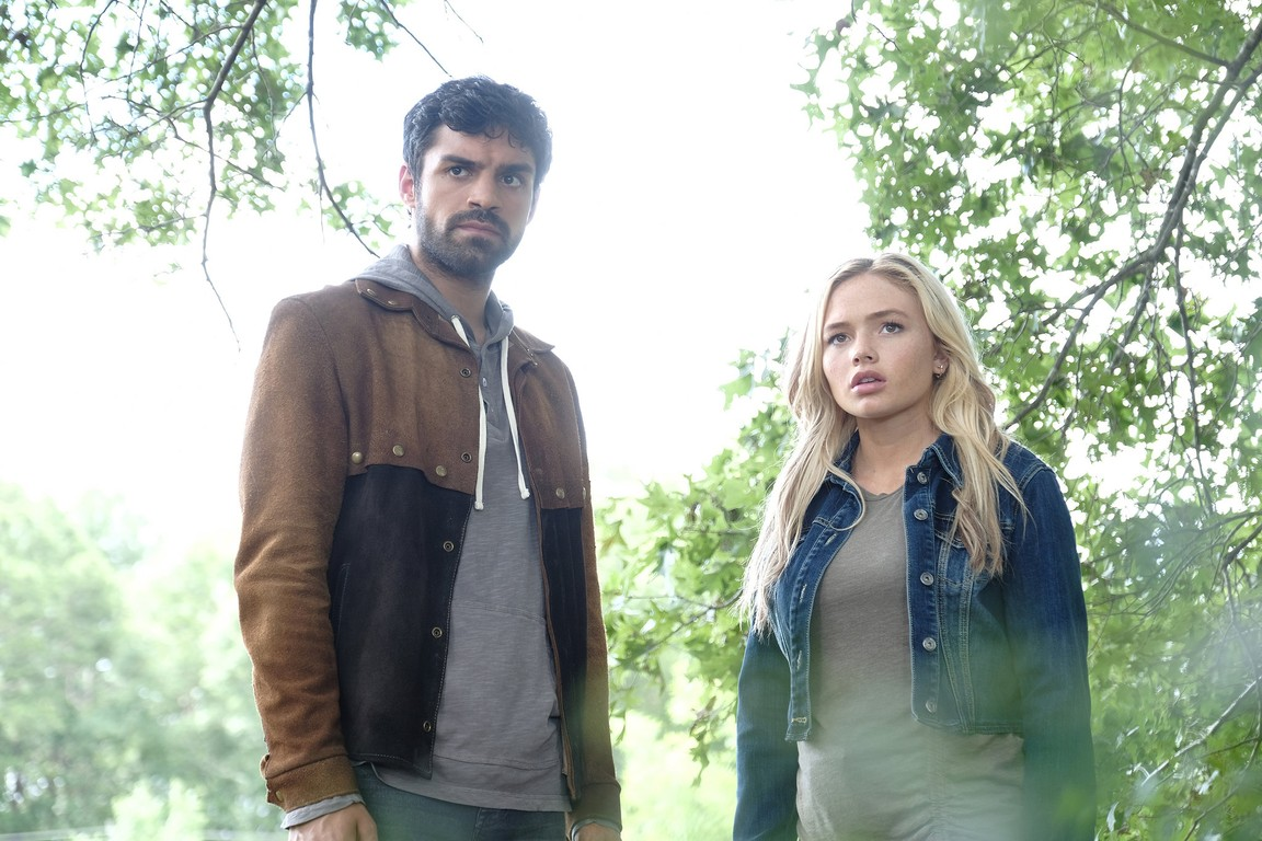 The Gifted - Season 2 Episode 04: outMatched