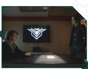 ReBoot: The Guardian Code - Season 2