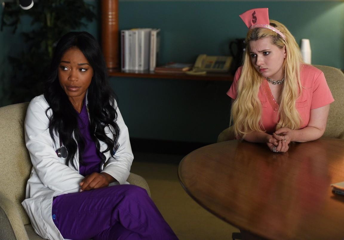 Scream Queens - Season 2