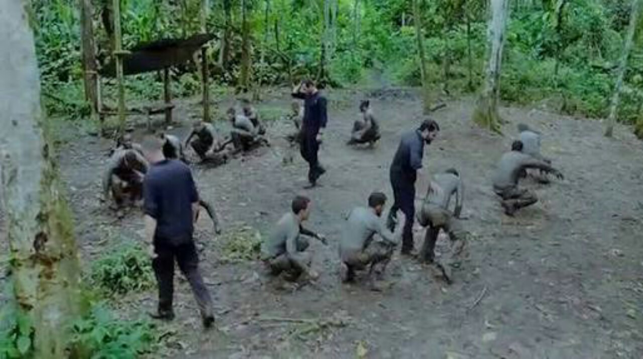 SAS: Who Dares Wins - Season 4