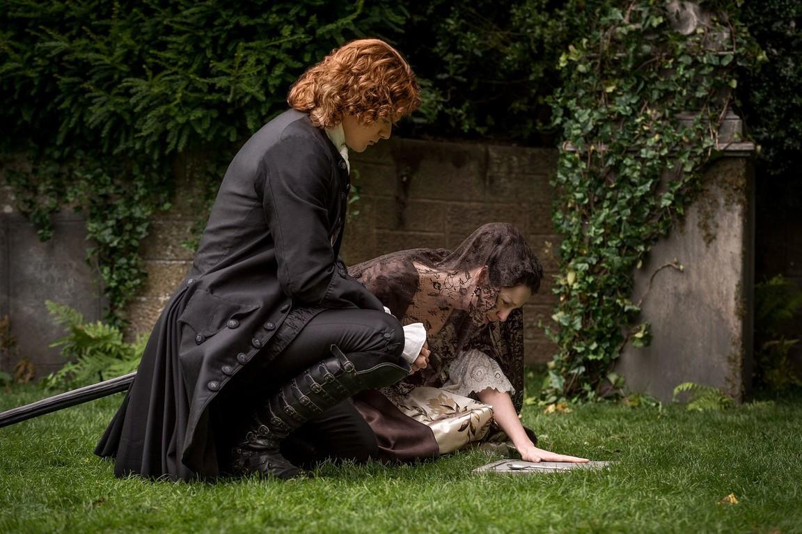 Outlander - Season 2 Episode 07: Faith