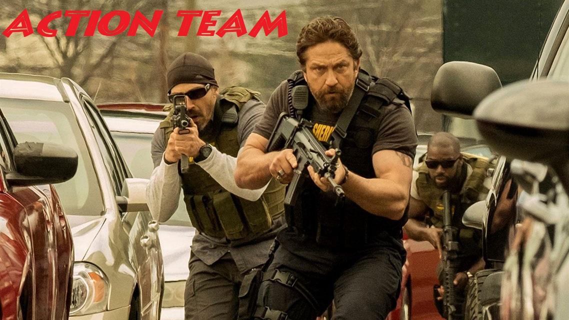 Action Team - Season 1