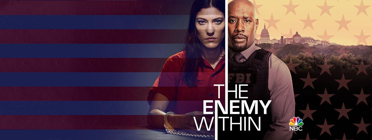 The Enemy Within - Season 1