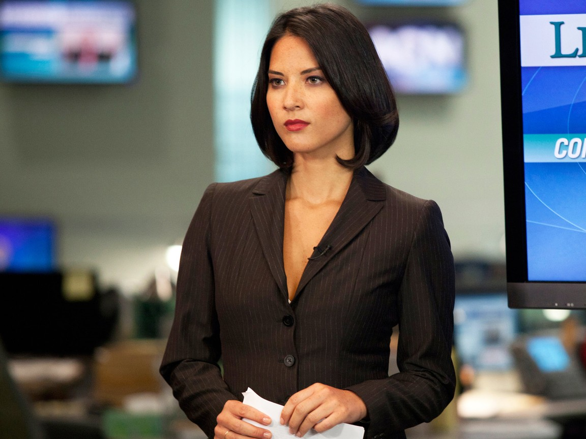 The Newsroom - Season 1 Episode 02: News Night 2.0v