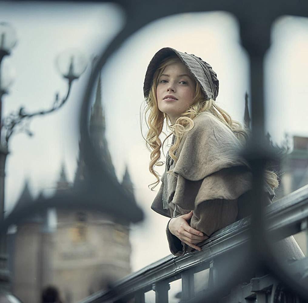 Les Misérables - Season 1 [Sub: Eng]