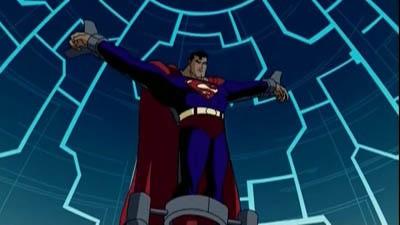 Justice League Unlimited - Season 2