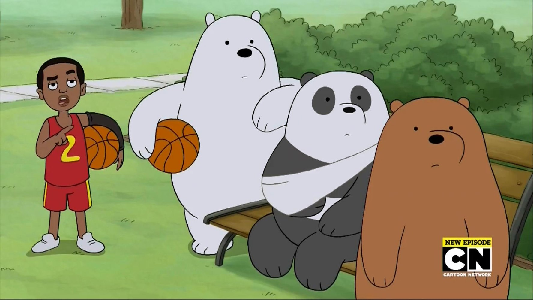 We Bare Bears - Season 3