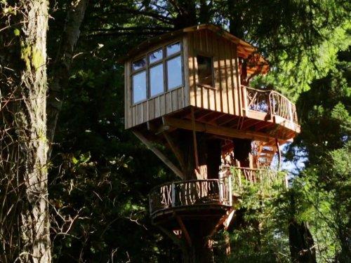 Treehouse Masters - Season 10