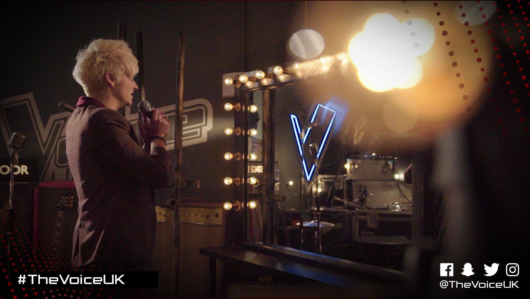 The Voice (UK) - Season 7