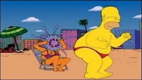 The Simpsons - Season 13