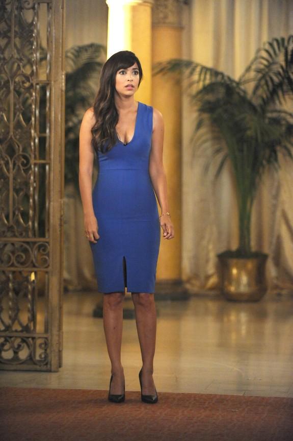 New Girl - Season 5 Episode 1: Big Mama P