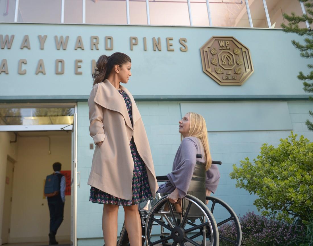 Wayward Pines - Season 2