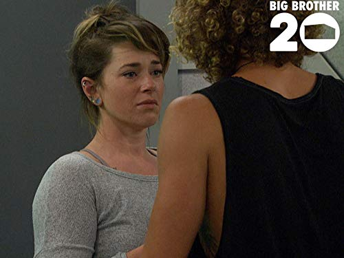 Big Brother - Season 21