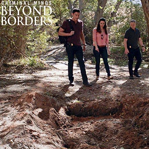 Criminal Minds Beyond Borders - Season 2