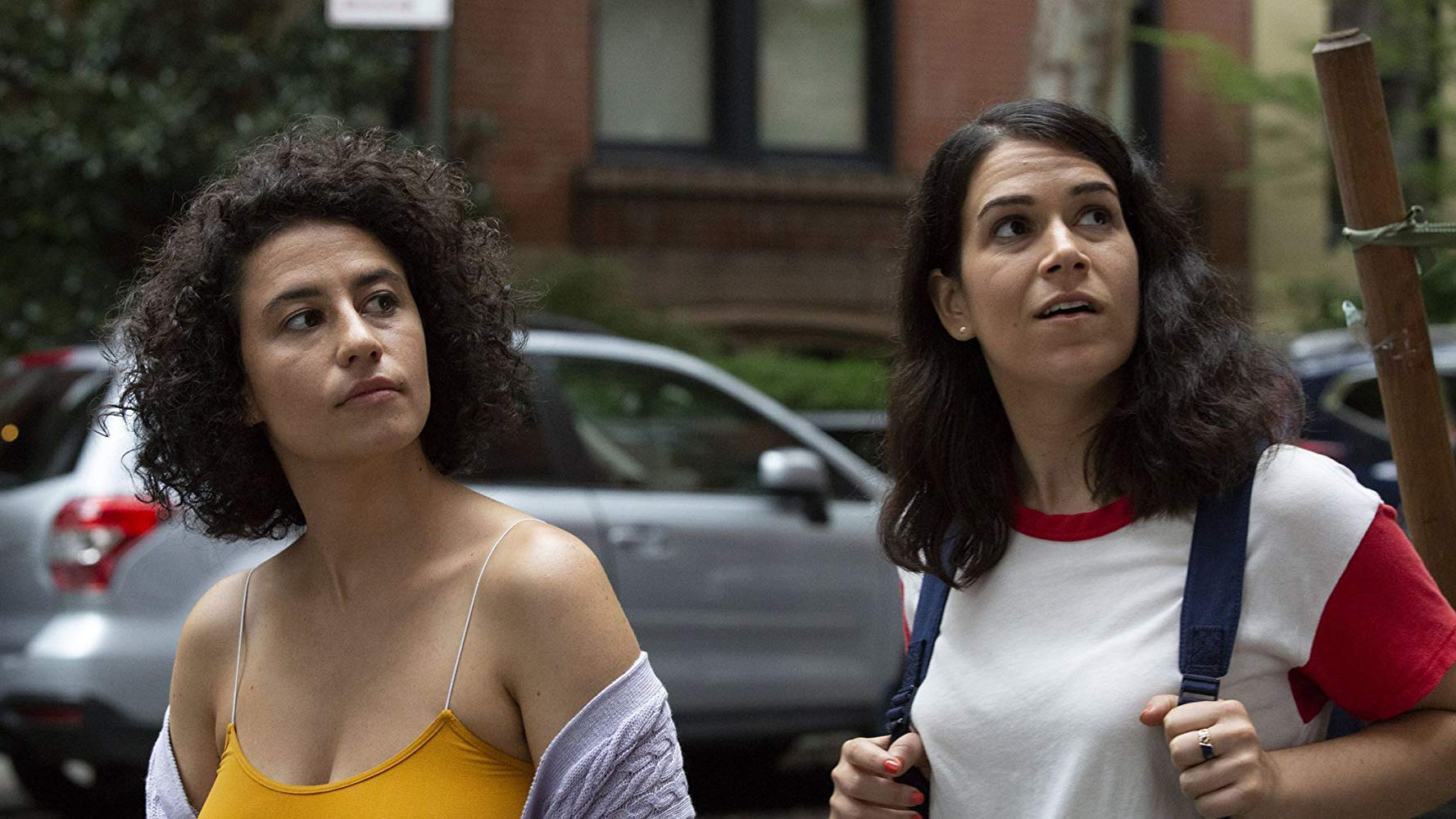 Broad City - Season 5
