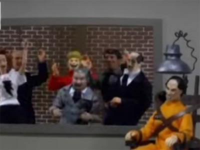 Robot Chicken- Season 1