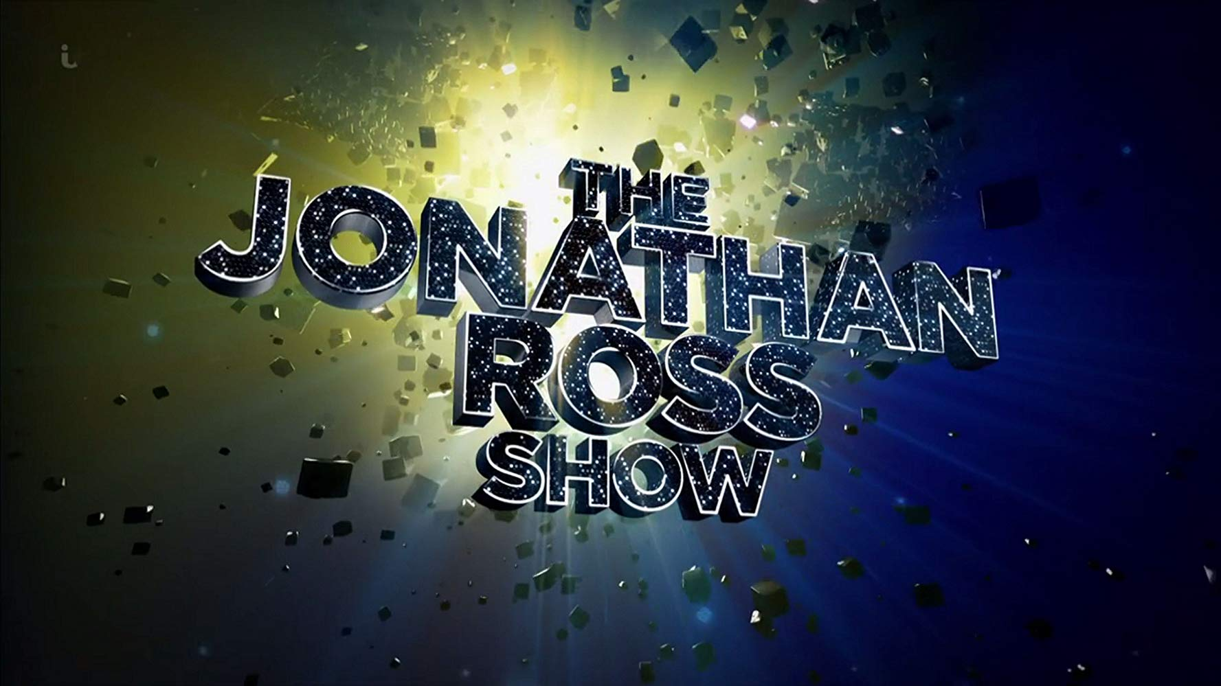The Jonathan Ross Show - Season 14