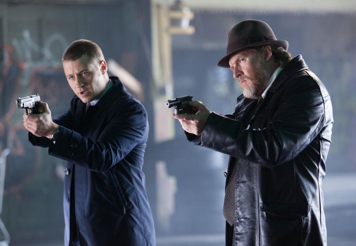 Gotham - Season 1 Episode 05: Viper