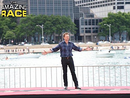 The Amazing Race - Season 30