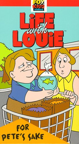 Life with Louie - Season 1