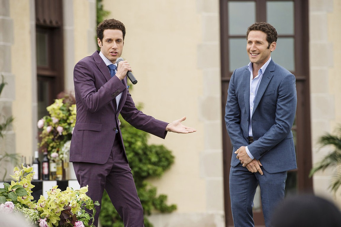 Royal Pains - Season 7 Episode 04: The Prince of Nucleotides