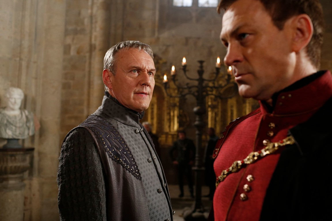 Still Star-Crossed- Season 1 Episode 06: Hell Is Empty and All the Devils Are Here