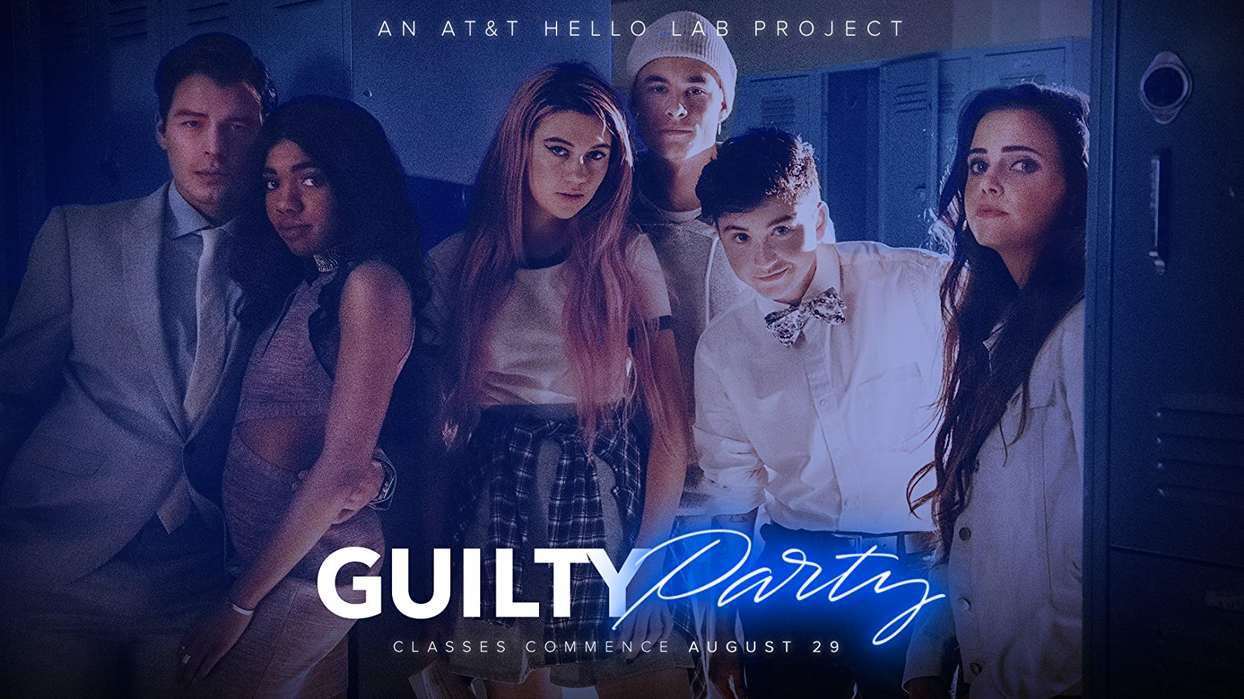 Guilty Party - Season 2