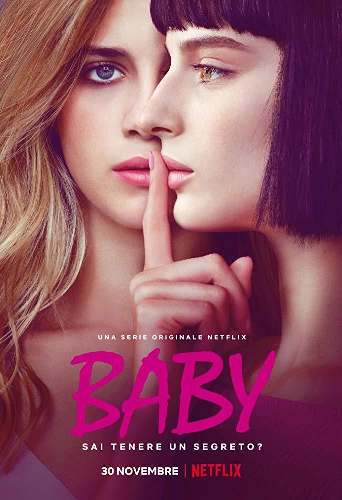 Baby - Season 1 [Sub: Eng]