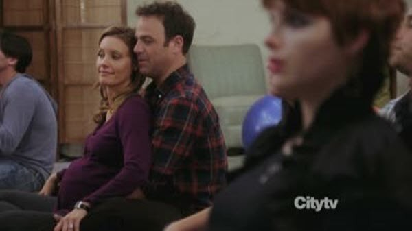 Private Practice - Season 6 Episode 08: Life Support