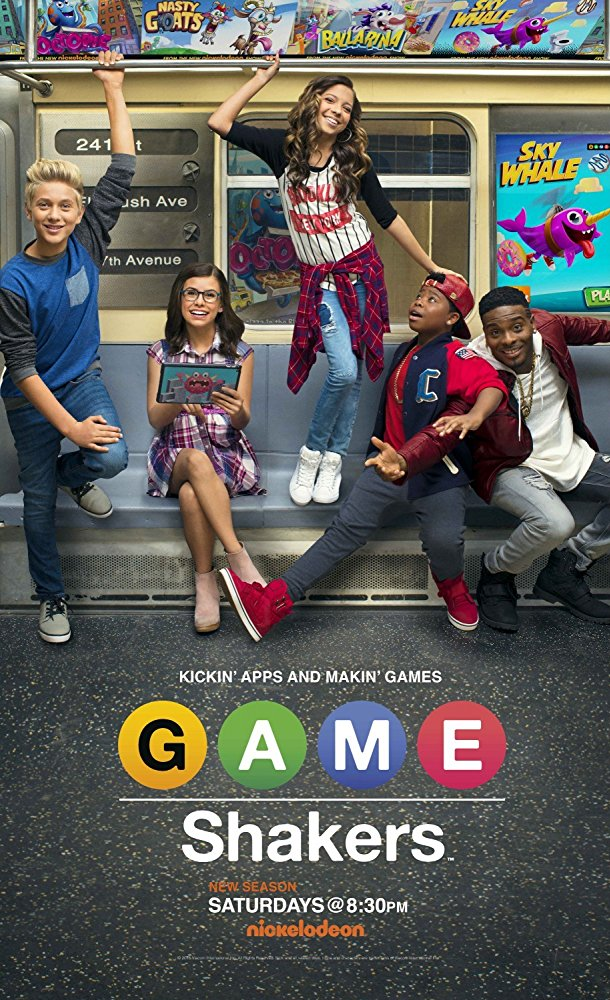 Game Shakers - Season 3