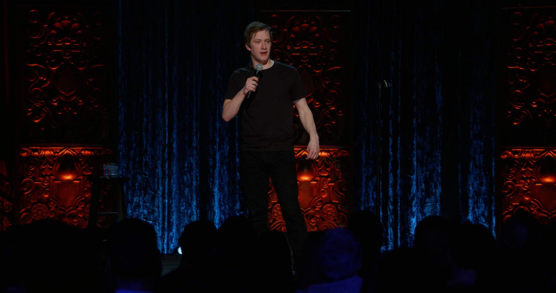 Daniel Sloss: Live Shows - Season 1