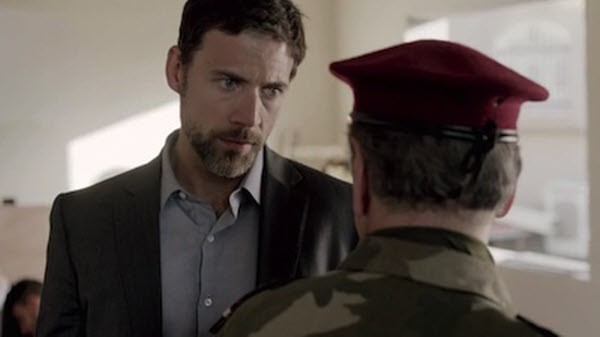 Tyrant - Season 1 Episode 02: State Of Emergency