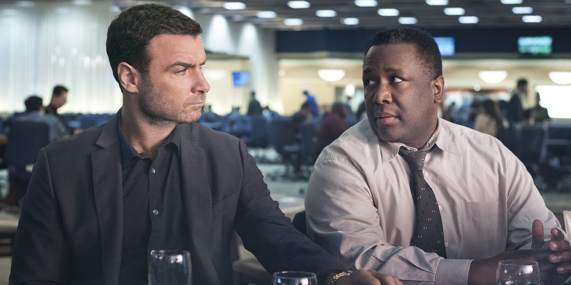 Ray Donovan - Season 2 Episode 02: Uber Ray