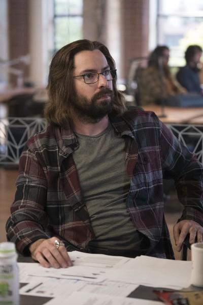 Silicon Valley- Season 5