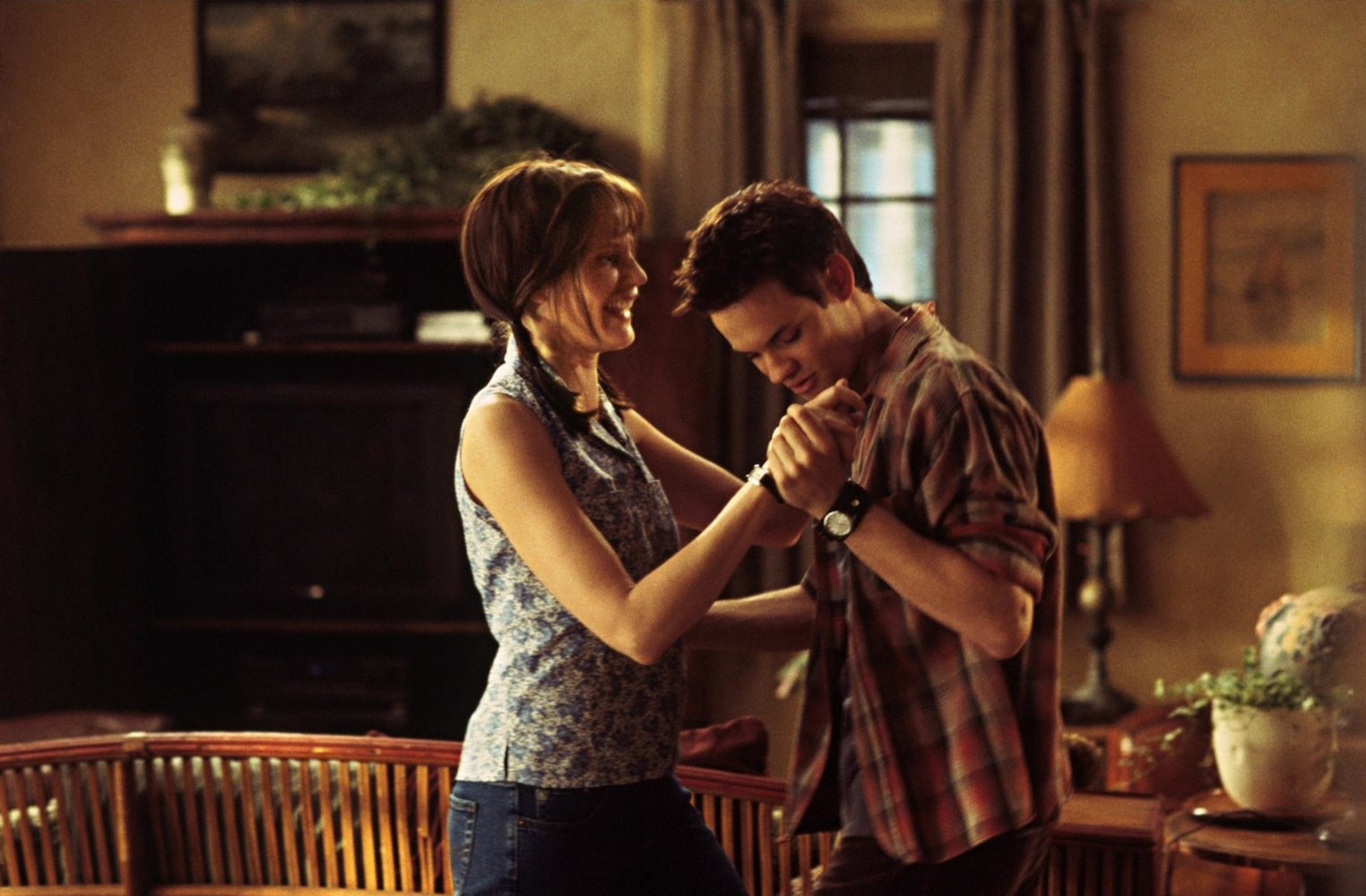 Image result for A Walk to Remember (2002)
