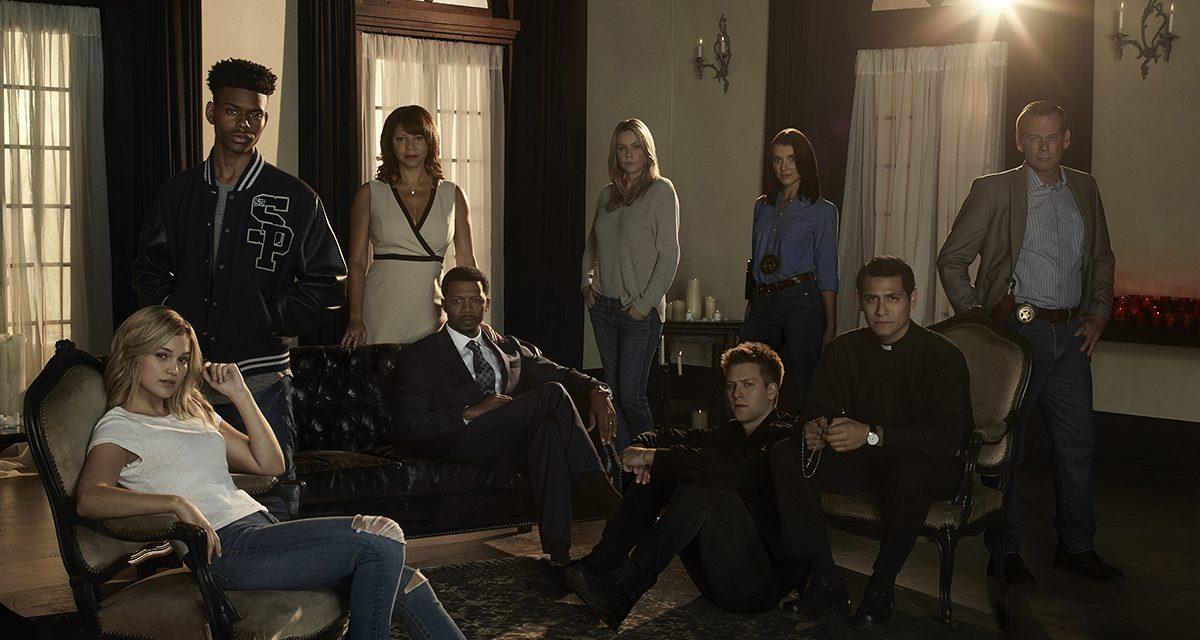 Cloak & Dagger - Season 1