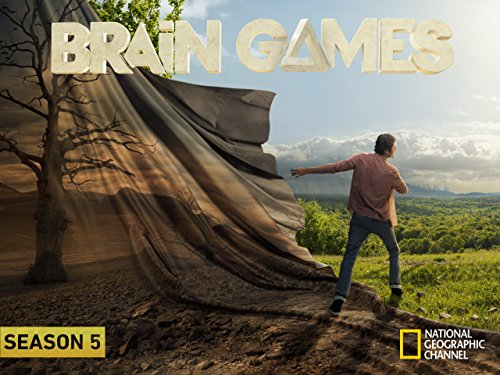 Brain Games - Season 7