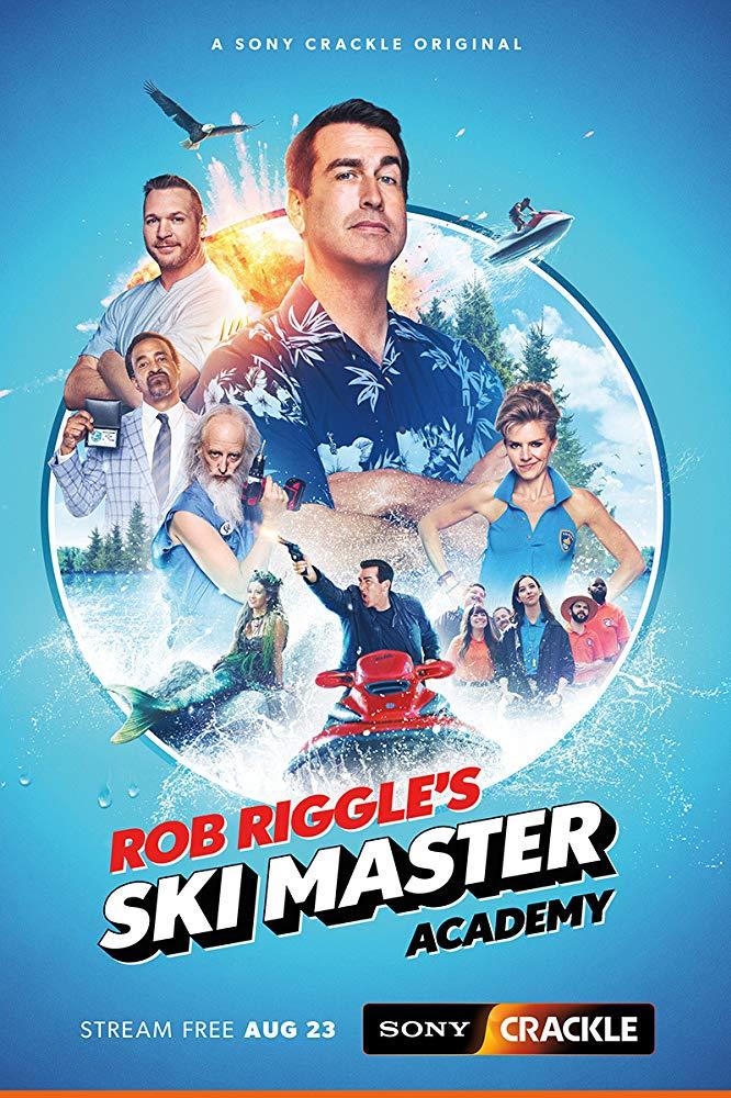Rob Riggle's Ski Master Academy - Season 1