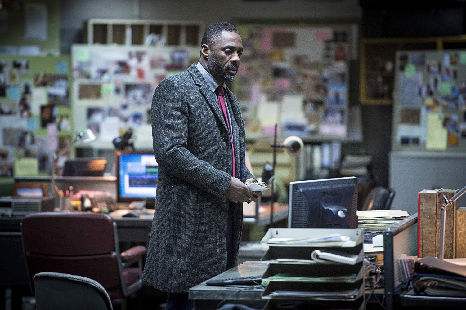 Luther - Season 5
