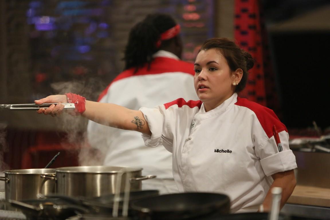 Hell's Kitchen - Season 14