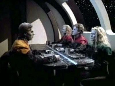 Star Trek: Voyager - Season 4 Episode 13: Waking Moments