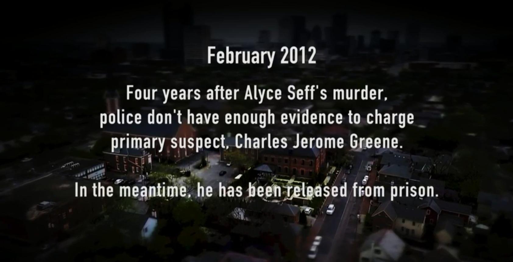 Murder in the Heartland - Season 1