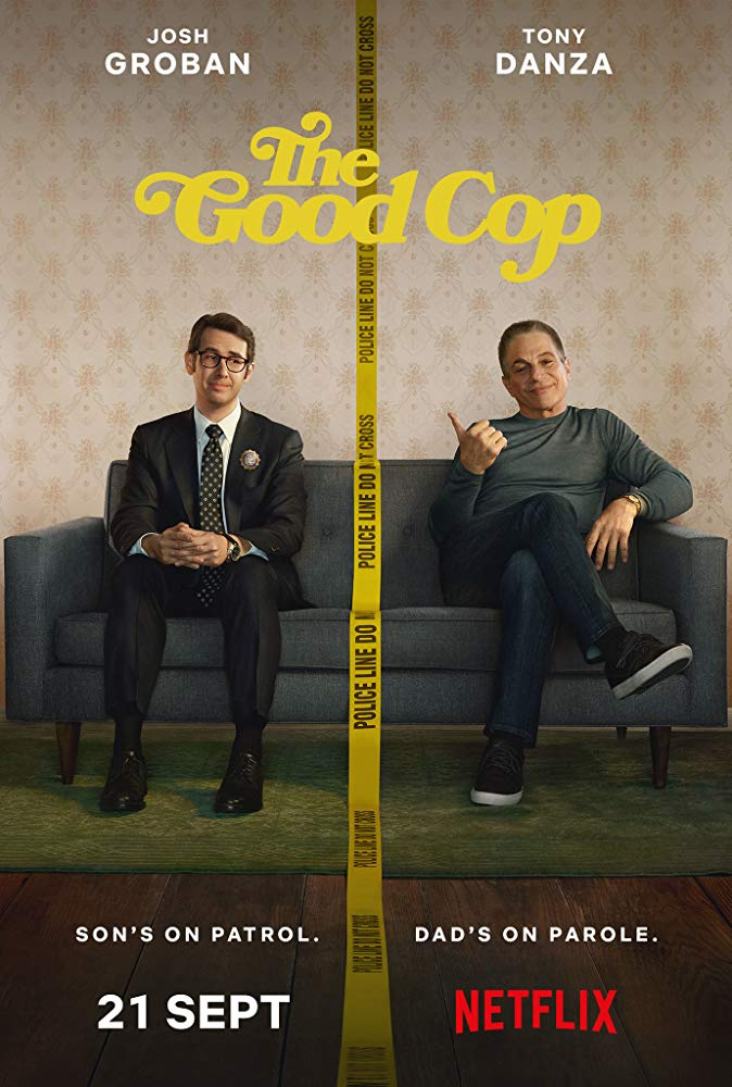 The Good Cop - Season 1