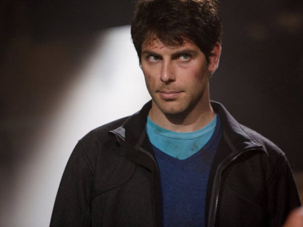Grimm - Season 2 Episode 02: The Kiss