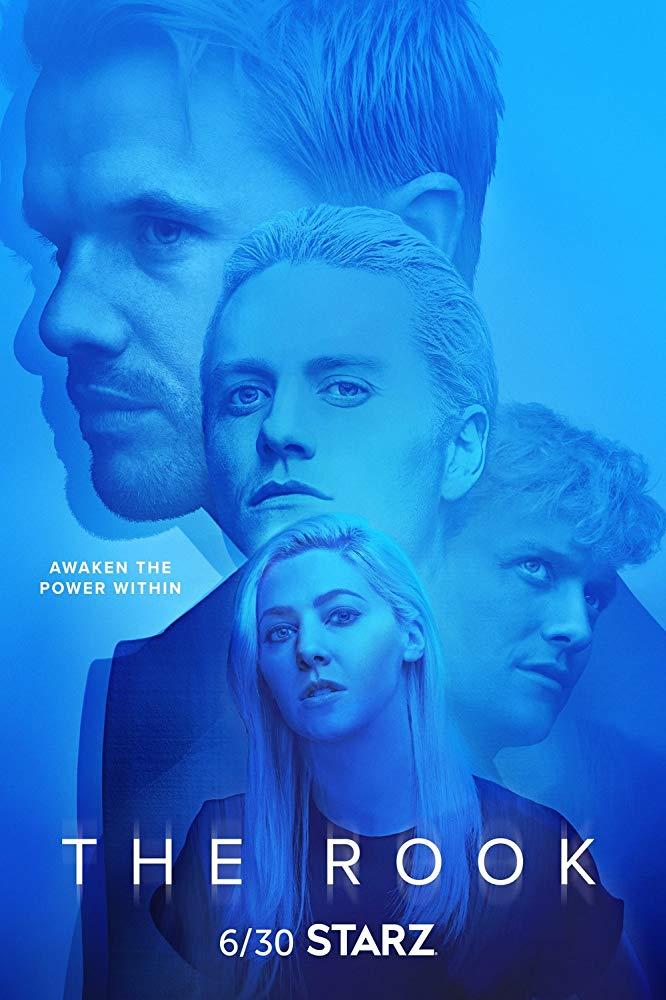 The Rook - Season 1
