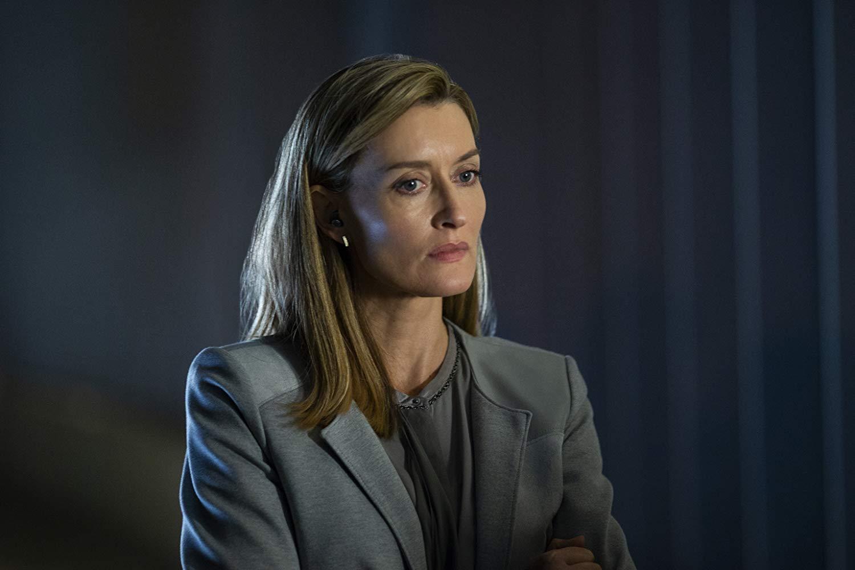 The First - Season 1 (2018)