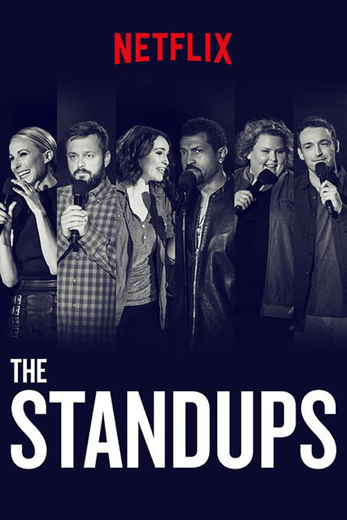 The Standups - Season 2