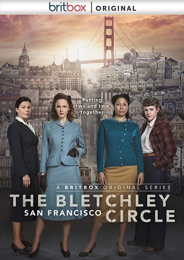 The Bletchley Circle: San Francisco - Season 1