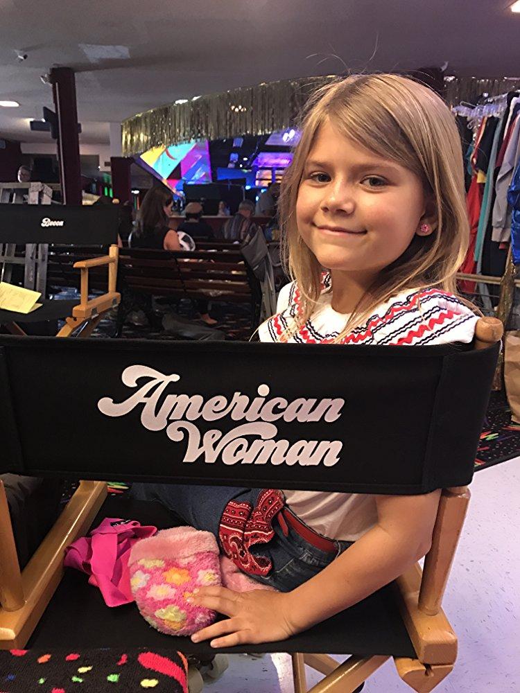 American Woman - Season 1