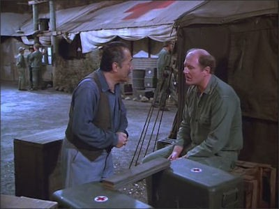 M*A*S*H - Season 9 Episode 14: Oh, How We Danced